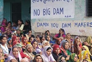 narmada-dam-protests