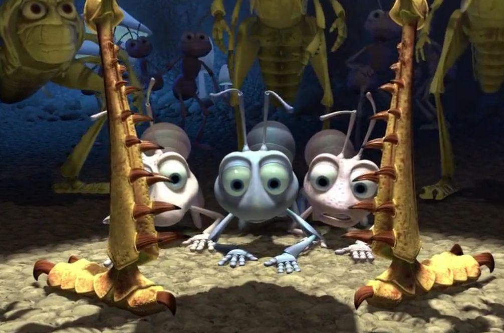A Bug's Life (5)