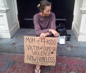 (National Coalition of the Homeless)