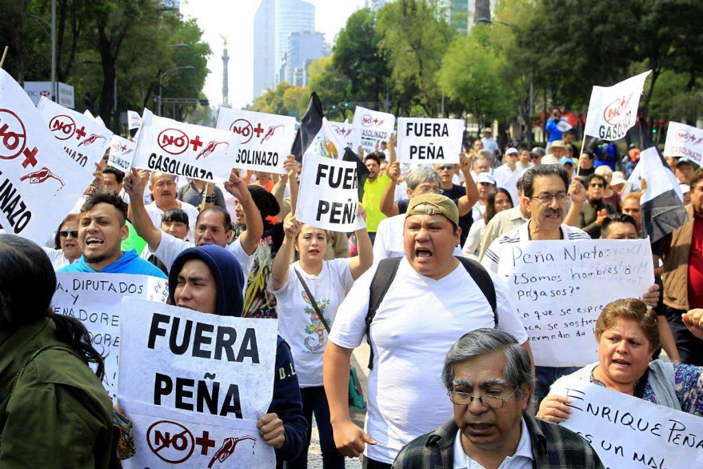 protesta-gasolinazo