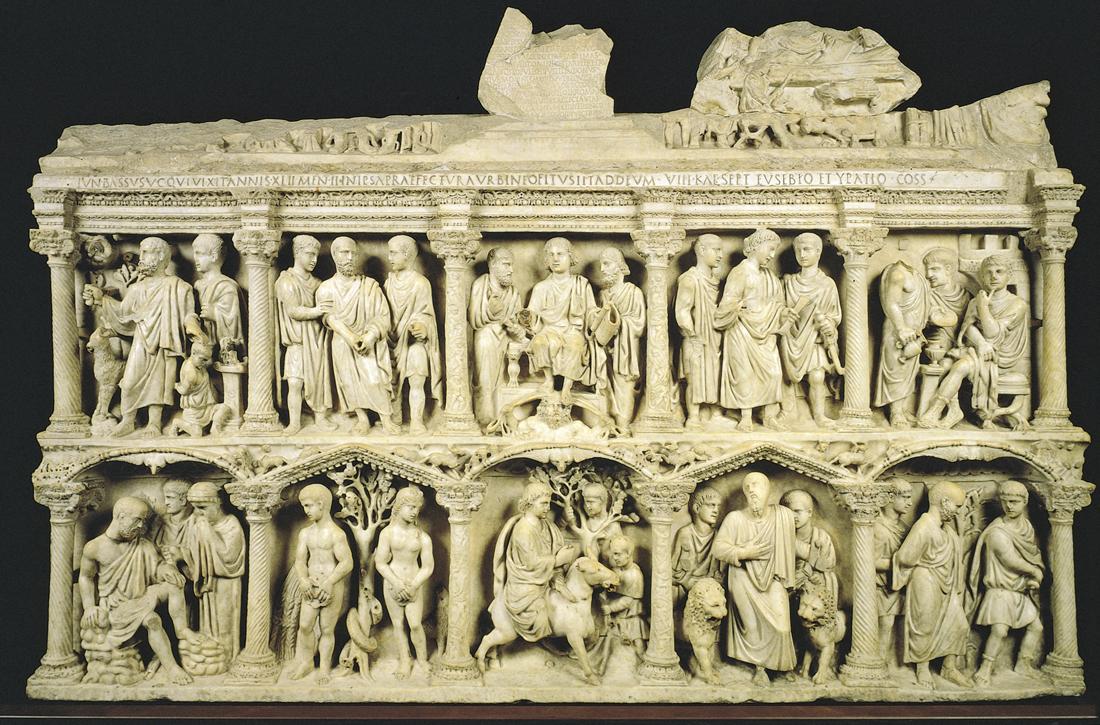 Roman Art to Pre-Renaissance Art |