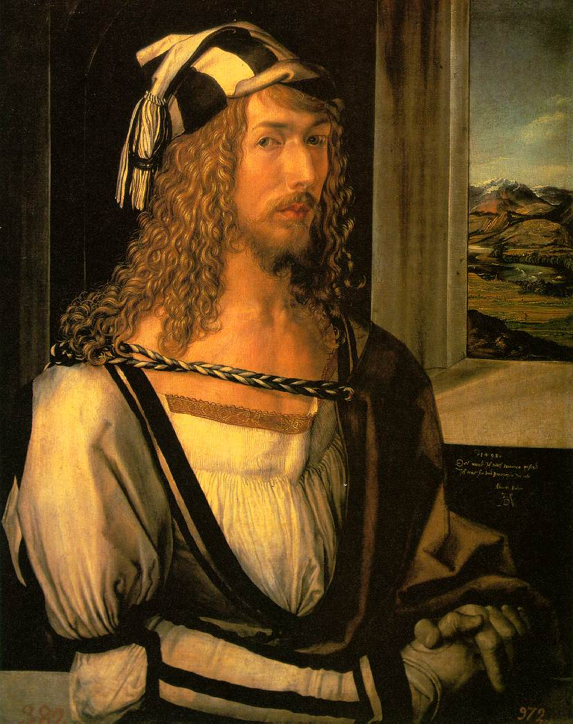 Northern Renaissance: Germany and the Netherlands, 16th