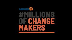 Ashoka #millionsofchangemakers