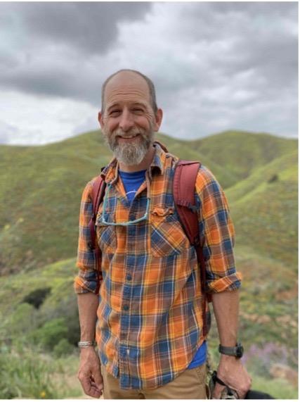 Dylan Fischer, Ph.D.