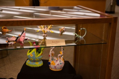 """KEPT OUT 