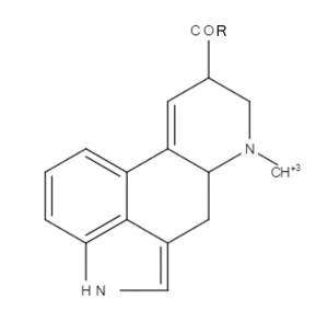 D-lysergic acid