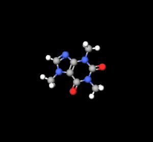 Linoleic acid (model)